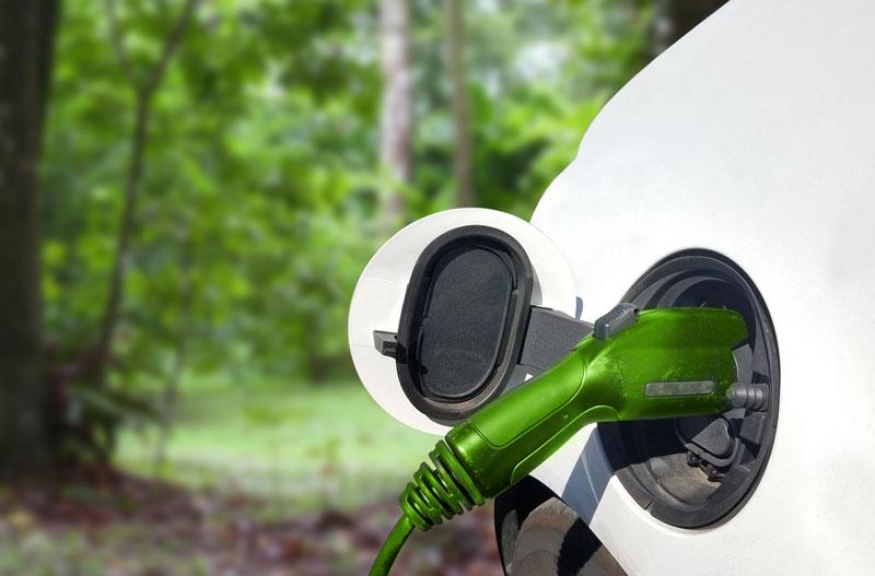 Yksityisleasingilla myös hankintatuki sähköautoille.